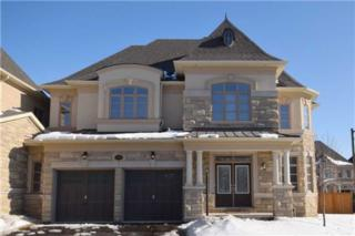 2459  Chateau Common  , Oakville, ON L6M 0S1 (#W3155110) :: Rock Star Real Estate