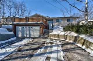 207  Governor's Rd  A, Hamilton, ON L9H 3J7 (#X3132826) :: Mike Clarke Team