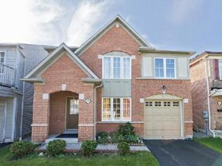 27  Armitage Cres  , Ajax, ON L1T 4G6 (#E3001590) :: Mike Clarke Team