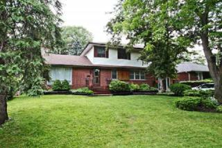 464  Candler Rd  , Oakville, ON L6J 4X6 (#W2947523) :: Rock Star Real Estate
