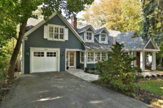 1207  Linbrook Rd  , Oakville, ON L6J 1L5 (#W3030917) :: Rock Star Real Estate