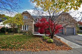 228  Arichat Rd  , Oakville, ON L6J 6A7 (#W3056003) :: Rock Star Real Estate