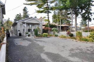 1622  Northmount Ave  , Mississauga, ON L5E 1Z1 (#W3063635) :: Rock Star Real Estate