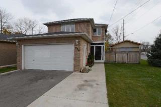 936  Fourth St  , Mississauga, ON L5E 1J9 (#W3065988) :: Rock Star Real Estate