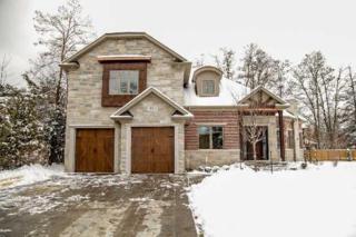 1184  Cynthia Lane  , Oakville, ON L6J 2W3 (#W3082505) :: Rock Star Real Estate