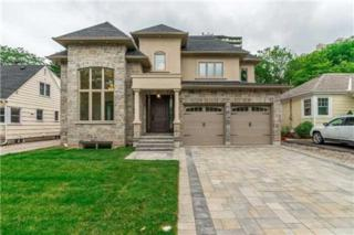 418  Queen Mary Dr  , Oakville, ON L6K 3M1 (#W3096443) :: Rock Star Real Estate