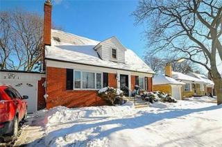2071  Courtland Cres  , Mississauga, ON L4Y 1V1 (#W3111506) :: Rock Star Real Estate