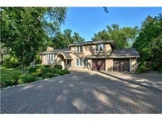 1234  Devon Rd  , Oakville, ON L6J 2L7 (#W3138997) :: Rock Star Real Estate