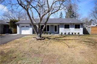 5209  Cedarbrook Cres  , Burlington, ON L7L 3P9 (#W3145417) :: Rock Star Real Estate