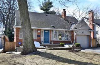 294  Watson Ave  , Oakville, ON L6J 3V4 (#W3147684) :: Rock Star Real Estate