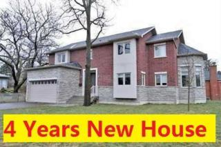 13  Kerwood Cres  , Toronto, ON M1T 2S1 (#E3053345) :: Mike Clarke Team
