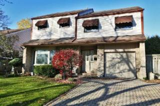 4238  Sutherland Cres  , Burlington, ON L7L 5G4 (#W3062440) :: Rock Star Real Estate