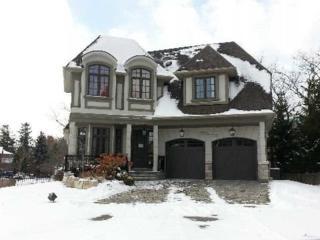 128  Paliser Crt  , Oakville, ON L6K 2H1 (#W3067632) :: Rock Star Real Estate