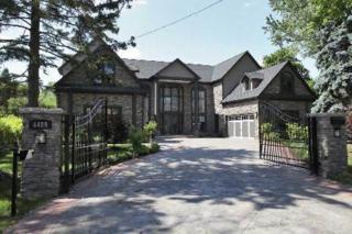 4489  Lakeshore Rd  , Burlington, ON L7L 1B3 (#W3070203) :: Rock Star Real Estate