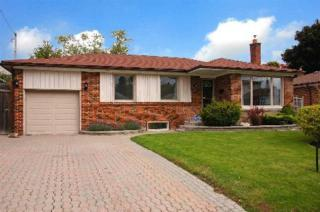 56  Citadel Dr  , Toronto, ON M1K 4S4 (#E3025513) :: The Mulholland Ross Real Estate Team