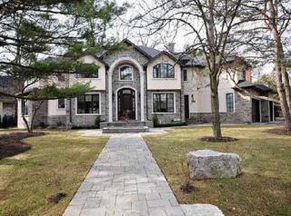 212  Trelawn Ave  , Oakville, ON L6J 4R2 (#W3007970) :: Rock Star Real Estate