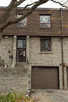 22  Eaglestone Rd  20, Toronto, ON M1T 3N7 (#E3061504) :: Mike Clarke Team