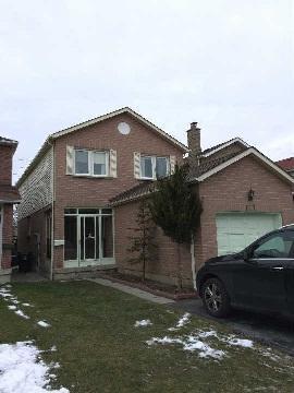 177  Enchanted Hills Cres  , Toronto, ON M1V 3P1 (#E3078397) :: Mike Clarke Team