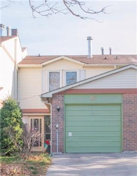 67  Grenbeck Dr  , Toronto, ON M1V 2H5 (#E3100887) :: Mike Clarke Team