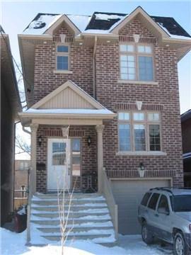 46B  Maybourne Ave  , Toronto, ON M1L 2V9 (#E3118054) :: Mike Clarke Team
