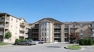 1450  Bishops Gate  108, Oakville, ON L6M 4M9 (#W3107107) :: Rock Star Real Estate