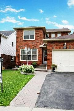 68  Gates Cres  , Ajax, ON L1S 6Z3 (#E2967433) :: The Shawn Lepp Team