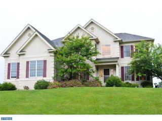 1156  Saint Andrews Drive  , West Chester, PA 19380 (#6409110) :: Keller Williams Realty - Matt Fetick Real Estate Team