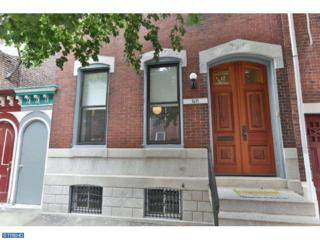 1411 E Columbia Avenue  , Philadelphia, PA 19125 (#6428082) :: Gary Segal Team