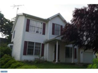221  Delaware Avenue  , Oxford, PA 19363 (#6429162) :: Keller Williams Realty - Matt Fetick Real Estate Team