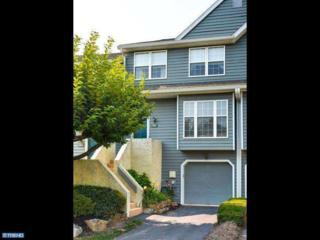 207  Driftwood Lane  , Downingtown, PA 19335 (#6430039) :: Keller Williams Real Estate