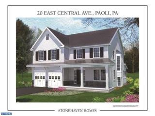 20 E Central Avenue  , Paoli, PA 19301 (#6441182) :: Keller Williams Real Estate