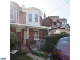 5527 N Fairhill Street  , Philadelphia, PA 19120 (#6444317) :: Keller Williams Realty - Matt Fetick Real Estate Team
