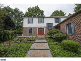 517  Old Forge Road  , Media, PA 19063 (#6447209) :: Keller Williams Realty - Matt Fetick Real Estate Team