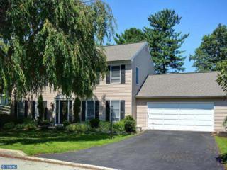 112  Deer Path Road  , Media, PA 19063 (#6447408) :: Keller Williams Realty - Matt Fetick Real Estate Team