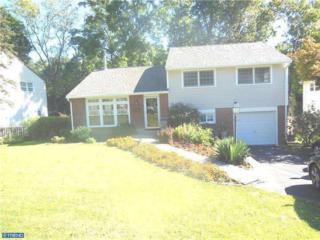 58 S Overhill Road  , Media, PA 19063 (#6447785) :: Keller Williams Realty - Matt Fetick Real Estate Team