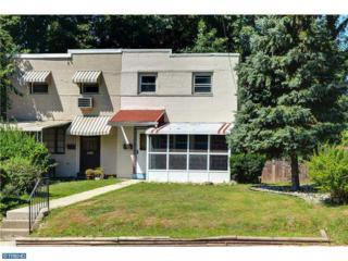432  Vernon Street  , Media, PA 19063 (#6447864) :: Keller Williams Realty - Matt Fetick Real Estate Team