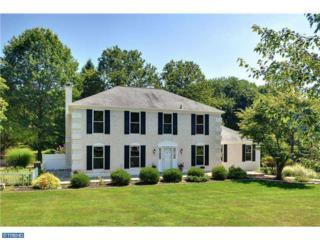 100  Kelly Lane  , Media, PA 19063 (#6448185) :: Keller Williams Realty - Matt Fetick Real Estate Team