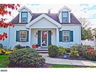 487  Main Street  , Hamilton, NJ 08620 (#6449033) :: Keller Williams Real Estate