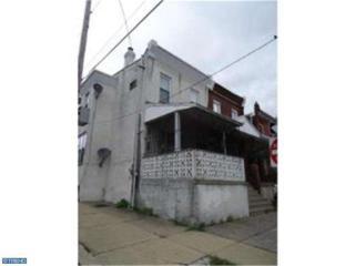 1501  Womrath Street  , Philadelphia, PA 19124 (#6449115) :: The Home Gallery Team