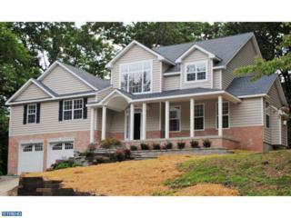 342  Greene Road  , Berwyn, PA 19312 (#6449871) :: Keller Williams Real Estate
