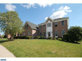 504  Benson Lane  , Chester Springs, PA 19425 (#6457068) :: Keller Williams Realty - Matt Fetick Real Estate Team