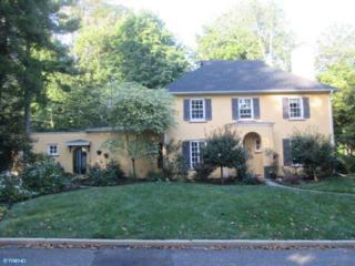 908  Twyckenham Road  , Media, PA 19063 (#6457549) :: Keller Williams Realty - Matt Fetick Real Estate Team