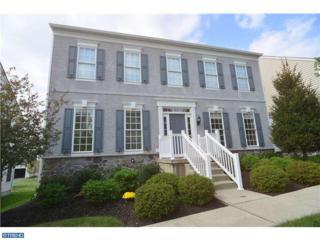 1407  Hampshire Lane  , Chester Springs, PA 19425 (#6459094) :: Keller Williams Realty - Matt Fetick Real Estate Team