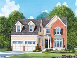 418  Waynebrook Drive  63, Chester Springs, PA 19425 (#6459187) :: Keller Williams Realty - Matt Fetick Real Estate Team