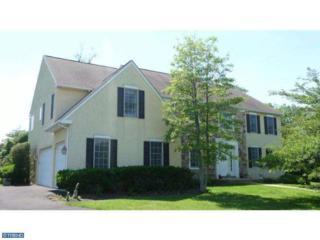 7  Springlea Lane  , Chester Springs, PA 19425 (#6460391) :: Keller Williams Realty - Matt Fetick Real Estate Team