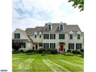 15  Gregory Lane  , Chester Springs, PA 19425 (#6460657) :: Keller Williams Realty - Matt Fetick Real Estate Team