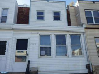 2544 S 66TH Street  , Philadelphia, PA 19142 (#6460817) :: Keller Williams Realty - Matt Fetick Real Estate Team