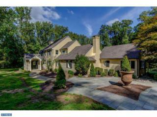 527  Worthington Road  , Chester Springs, PA 19425 (#6462498) :: Keller Williams Realty - Matt Fetick Real Estate Team