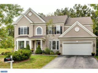 420  Hemlock Lane  , Chester Springs, PA 19425 (#6462944) :: Keller Williams Realty - Matt Fetick Real Estate Team