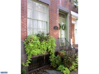 862 N 26TH Street  , Philadelphia, PA 19130 (#6463001) :: Gary Segal Team